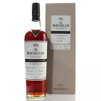 Macallan Exceptional Cask 2017 ESB-8841 03 Single Malt Scotch Whisky 700ml