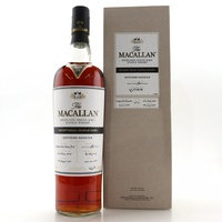 Macallan Exceptional Cask 2017 ESB-5235 04 Single Malt Scotch Whisky 700ml