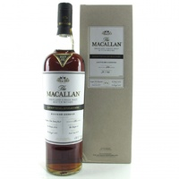 Macallan Exceptional Cask 2017 ESH-11648 08 Single Malt Scotch Whisky 700ml