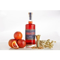 Three Foxes Arancita Rosso Aperitivo 700ml