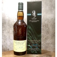Lagavulin Distillers Edition Single Malt Whisky 2002 700ml