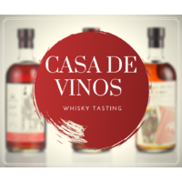 Reserve Your Whisky Tasting