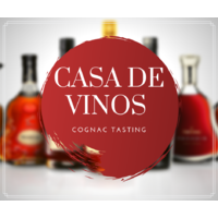 Reserve Your Cognac Tasting