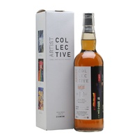 Artist Collective Glenlivet 10 Year Old 2007
