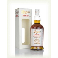 Longrow Red 11yo Pinot Noir Cask Matured Single Malt Scotch Whisky 700ml