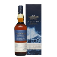 Talisker Distillers Edition Single Malt Whisky, 700ml