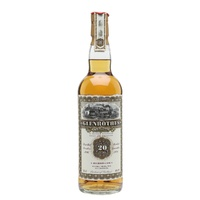Glenrothes 20 Year Old 1996 Jack Weiber Single Cask Single Malt Scotch Whisky 30ml Sample