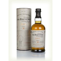 Balvenie 14 Year Old Peated Triple Cask Single Malt Scotch Whisky 700ml