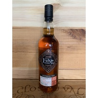 The Firkin Whisky Co. Royal Brackla 10 Year Old 2008 Single Malt Scotch Whisky 700ml
