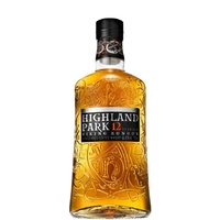 Highland Park 12 Year Old Viking Honour Single Malt Scotch Whisky 700ml