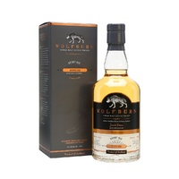 Wolfburn Aurora Single Malt Scotch Whisky 700ml