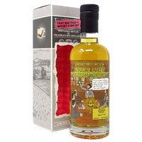That Boutique-y Whisky Co Glentauchers 17 Year Old Batch 5 Single Malt Scotch Whisky 500ml