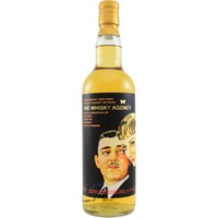 Ardmore 20 Years Old 1998 Bourbon Hogshead Single Malt Scotch Whisky 700ml