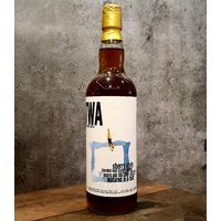 Blended Malt 17 Years Old 2001 Matured in a  Sherry Butt 700ml