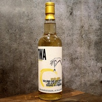 The Whisky Agency Islay 11 Years Old 2007 Smoky Style Single Malt Scotch Whisky 700ml