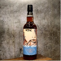 Liquor Library 18yo 2001 Blended Malt Scotch Whisky - 700ml