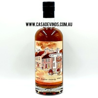 Speyside 42 Years Old 1976 Single Malt Scotch Whisky 700ml (ACLA Bottling)