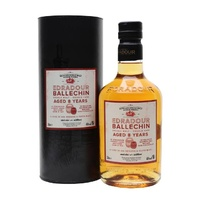 Edradour Ballechin 8yo 2009 Double Malt Single Malt Scotch Whisky 700ml