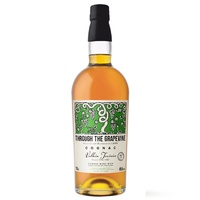 Vallein Tercinier 1987 Cognac Single Cask 700ml - TTG