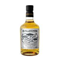 Ballechin 2009 Vintage Bourbon Cask Single Malt Scotch Whisky 700ml