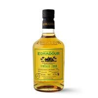 Edradour 11 Years Old 2008 Jamaican Rum Finish Single Malt Scotch Whisky 700ml