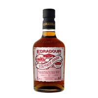 Edradour 2009 Vintage First Fill Sherry 700ml