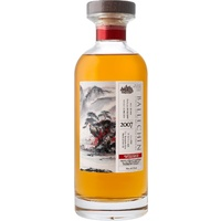 Ballechin 12yo 2007 - Whisky Live Singapore 2019 700ml