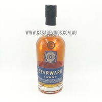 Starward Whisky Projects Tawny Barrel Single Malt Australian Whisky 500ml