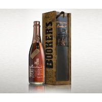 Bookers 25th Anniversary 10yo Bourbon Whiskey 750ml