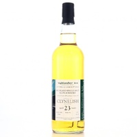 Clynelish 23yo 1995 Single Malt Scotch Whisky bottled for the Highlander Inn 700ml