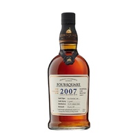 Foursquare 12 Year Old Rum 2007 700ml
