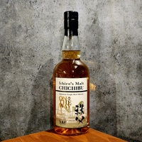 Chichibu On the Way 2019 Japanese Single Malt Whisky 700ml
