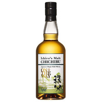 Chichibu On the Way 2019 15ml Sample - Chichibu Masterclass
