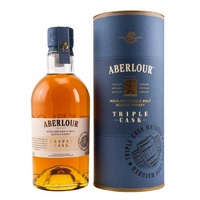 Aberlour Triple Cask Highland Single Malt Whisky 700ml