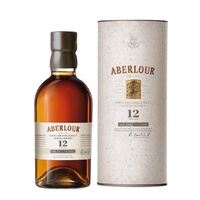 Aberlour 12 Year Old Non Chillfiltered Single Malt Scotch Whisky 700ml