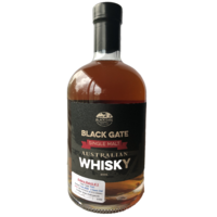 Black Gate Solera Vat Batch 003 Single Malt Australian Whisky 500ml