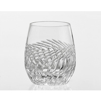 Kagami Japanese Crystal Glass T741-2807 Japan Import