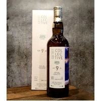 Ardmore 9 Years Old 2009 Artist Collective 3 LMDW 700ml