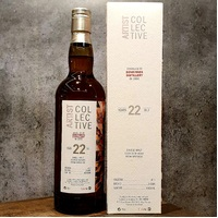 Benrinnes 22 Years Old 1996 Artist Collective 3 LMDW 700ml