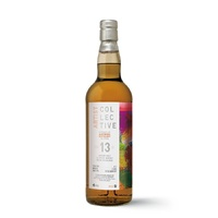 Aultmore 13 Years Old 2006 Artist Collective 3 LMDW 700ml