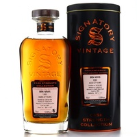 Ben Nevis 27 Years Old 1991 Single Malt Scotch Whisky 700ml