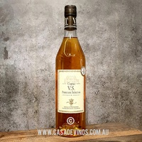 Vallein Tercinier VS Cognac 700ml