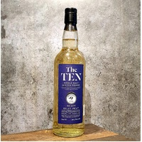Bunnahabhain The Ten #9 Islay Single Malt Scotch Whisky 700ml