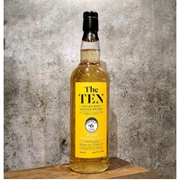 Ardmore 2008 The Ten #7 Highland Single Malt Scotch Whisky 700ml