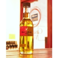 The Essential Ingredient Black Truffle Oil 250ml - Made in France