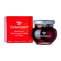 Griottines Morello Cherries 57gr - Product of France
