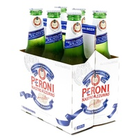 Peroni Beer 6pack