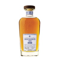 Bruichladdich 1990 24yo Single Malt Scotch Whisky 700ml