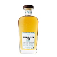 Bunnahabhain 25yo 1989 Single Malt Scotch Whisky 700ml