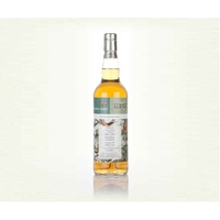 Bunnahabhain 33yo 1980 The Whisky Agency Single Malt Scotch Whisky